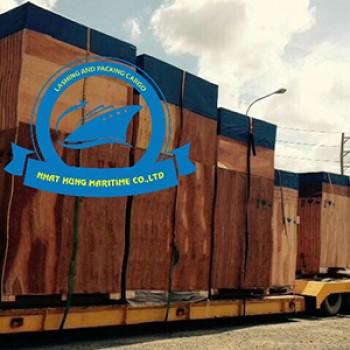 dịch vụ vận chuyển hàng hoá